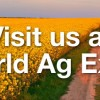 D&M Returns to World Ag Expo