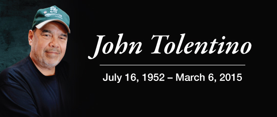A Tribute to D&M Manufacturing Founder John Tolentino
